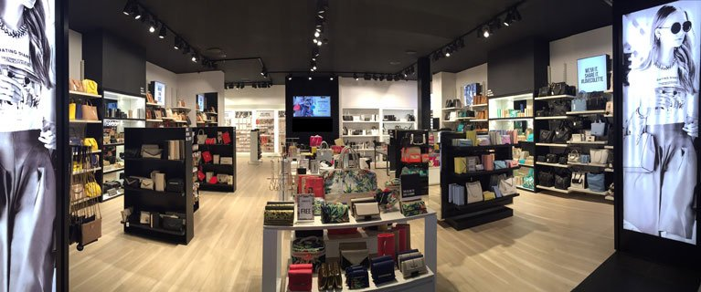 Custom Retail Interiors Shop Fittings Amp Fixtures For